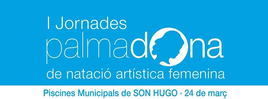 I JORNADAS PALMADONA DE NATACIÓN ARTÍSTICA