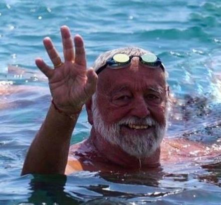 Fallece Jorge Granados, un referente de la natación balear y nacional