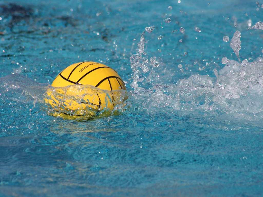 JORNADA DE WATERPOLO DEFINITIVA PARA ABSOLUTOS Y CADETES